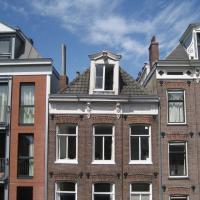 阿姆斯特丹晚安住宿加早餐旅馆