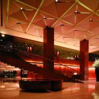 新加坡君悦大酒店