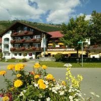 Hotel Alpengasthof Löwen