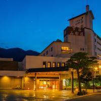 山形日式旅馆