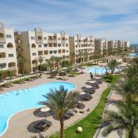 Private Apartments in Nubia Aqua Beach Resort