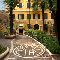 玛利亚圣劳伦佐别墅酒店