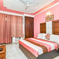 Guesthouse with parking in Dehradun, by GuestHouser 55382
