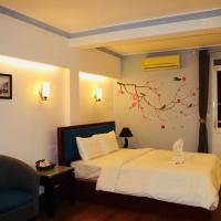 河内老城区酒店