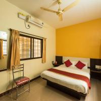 OYO 014 Sri Venkateshwara Residency