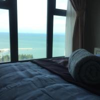 海峡码头爵士海景套房公寓