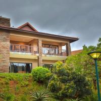24 Uluwatu, Zimbali Estate Holiday Home