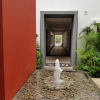 Charming Apartment within Bahia Principe 5*