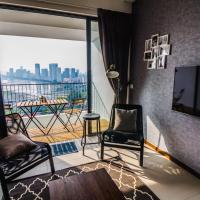 阿特利尔地标奢华海景公寓