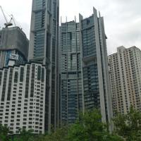 Exclusive The Troika Luxury Apartment