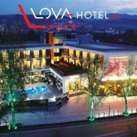 亚洛瓦洛瓦SPA酒店