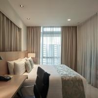 吉隆坡宾乐雅服务公寓