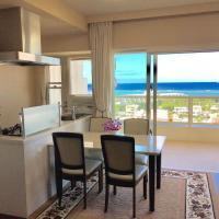 Onna Village Resort Apartment 10