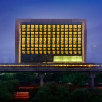 泰姬陵市中心古鲁格兰姆酒店