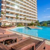 三亚中心皇冠假日度假酒店,位于三亚的酒店