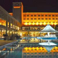 阿梅里安卡洛斯5号赌场及酒店