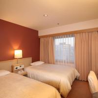 东京第一松山酒店