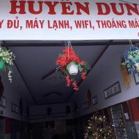 Guesthouse Huyen Dung