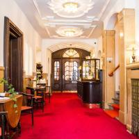 高德纳安克酒店,位于拜罗伊特的酒店