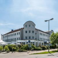 林堡格赫夫住宅酒店