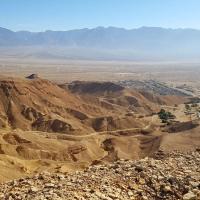 relax in the desert,位于Be'er Ora的酒店
