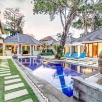 巴厘岛豪华别墅