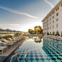 布朗海滩豪斯酒店及Spa
