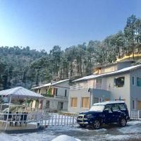 10 Nautical Mile Mountain Cottage