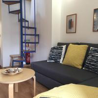 Apartments Center Lisboa