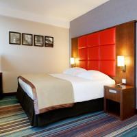 新沙勒迈恩酒店