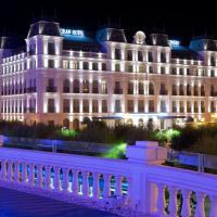 萨尔大酒店
