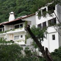 Villas KM5,位于圣卡塔里纳帕洛波的酒店