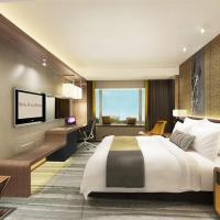 帝京酒店,位于香港的酒店