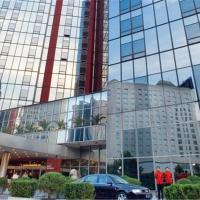 北京长城饭店(原北京喜来登长城饭店),位于北京的酒店