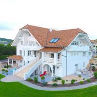 百丽美扎 - 达斯克莱酒店,位于Werbach的酒店