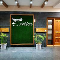 Paradise Exotica