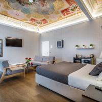 Martelli 6 Suite & Apartments
