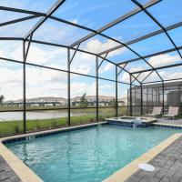 Luxury 7 Bedroom w HomeTheather & Pool/Spa 2969