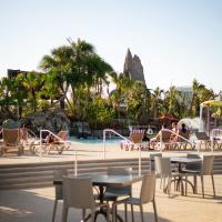 阿凡提棕榈度假酒店