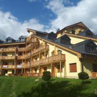 Apartmánový dom Tatran