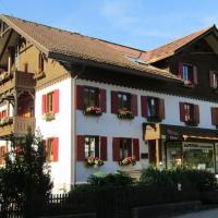 阿尔卑斯坦公寓