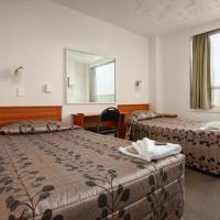 奇威国际酒店