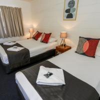 米里亚姆谷汽车旅馆