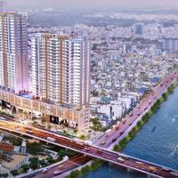 西贡瑞曼尼VN-河门公寓