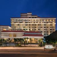 哥印拜陀塔酒店
