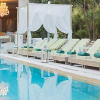 游泳池艺术酒店,菲莲酒店及度假村