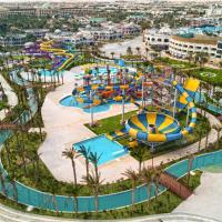 Golden Paradise Aqua Park City