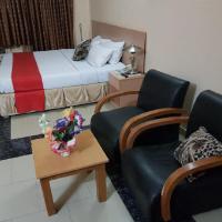 Citilodge Hotel & Conference Centre