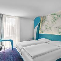 汉堡圣波利普利斯酒店