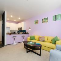 伊斯特韦斯特康福特:一室公寓城市环球公寓